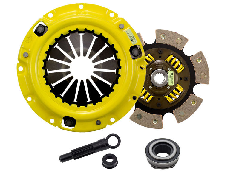 ACT DN5-HDG6 HD/Race Sprung 6 Pad Clutch Kit Dodge Neon 96-05