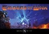 Embers Of War Steam CD Key