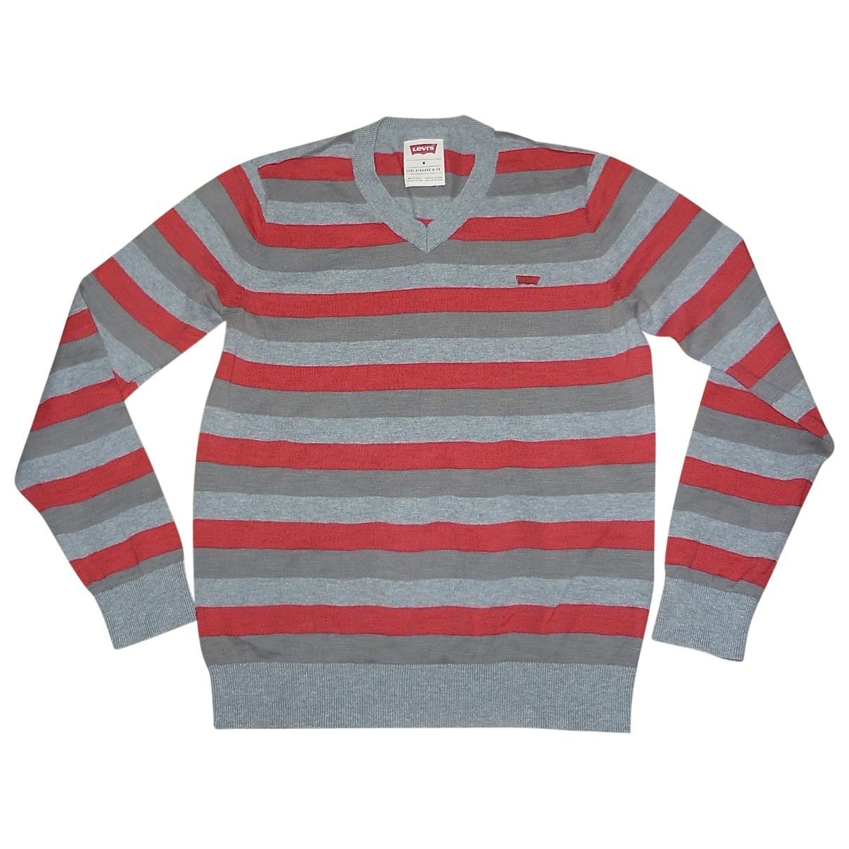 Levis \N Pullover.Westen.Sweatshirts  in Baumwolle