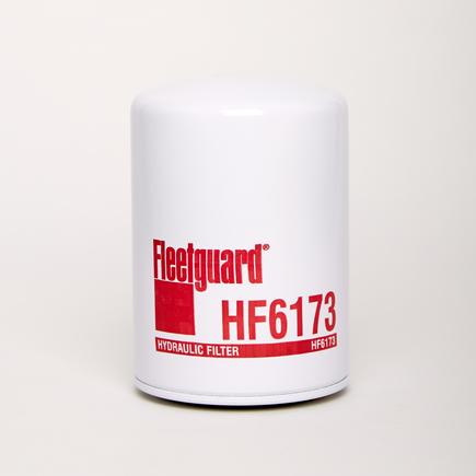 Fleetguard HF6173 - Hydraulic, Spin On Filter