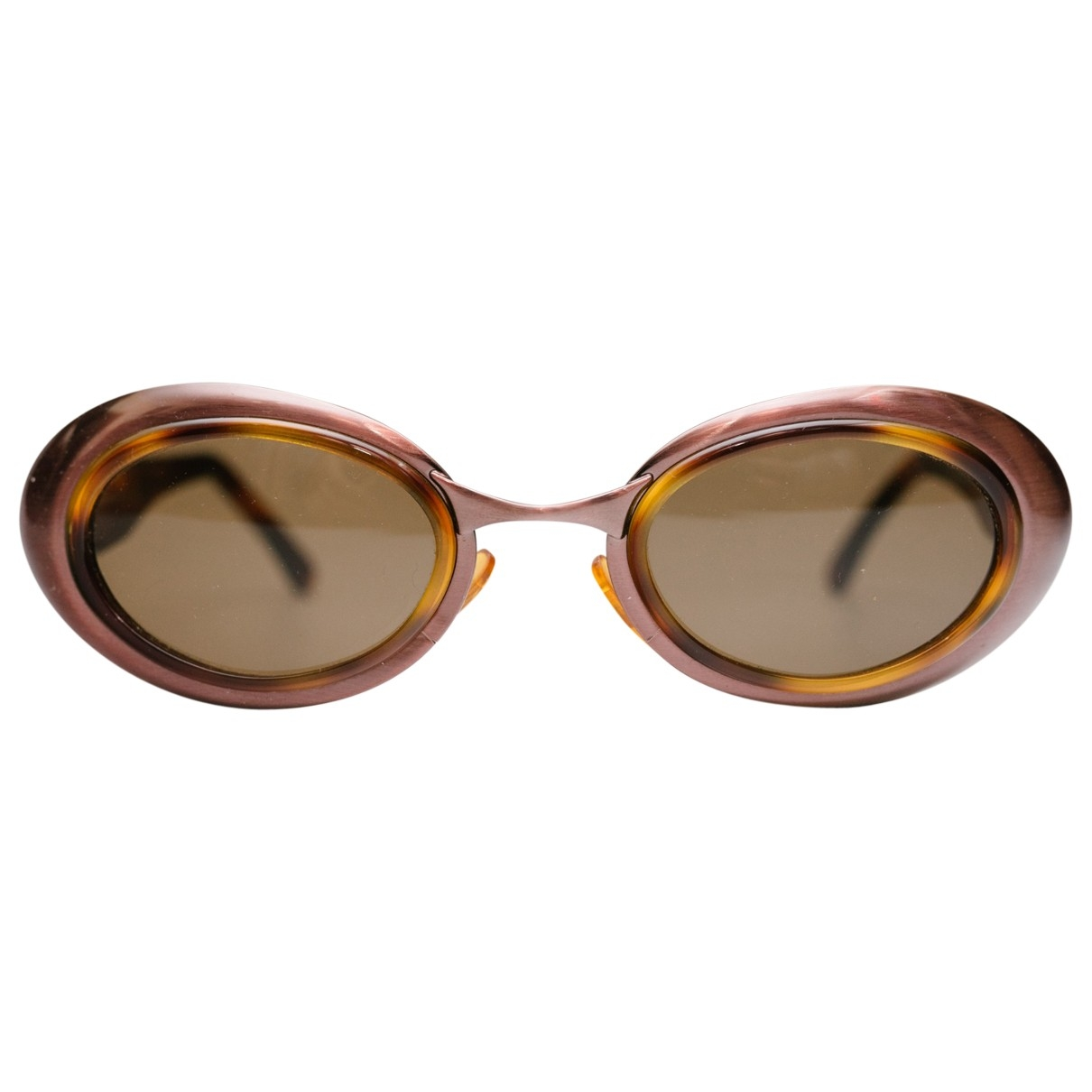 Fendi \N Metal Sunglasses for Women \N