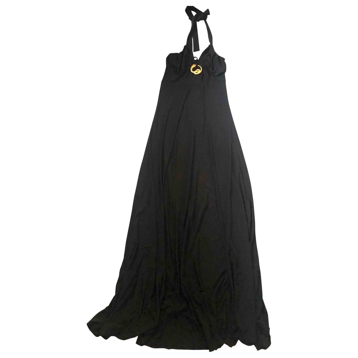 Roberto Cavalli \N Black dress for Women M International