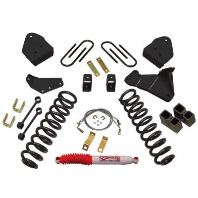 Skyjacker 6 Inch Lift Kit with Nitro Shocks - F8601K-N