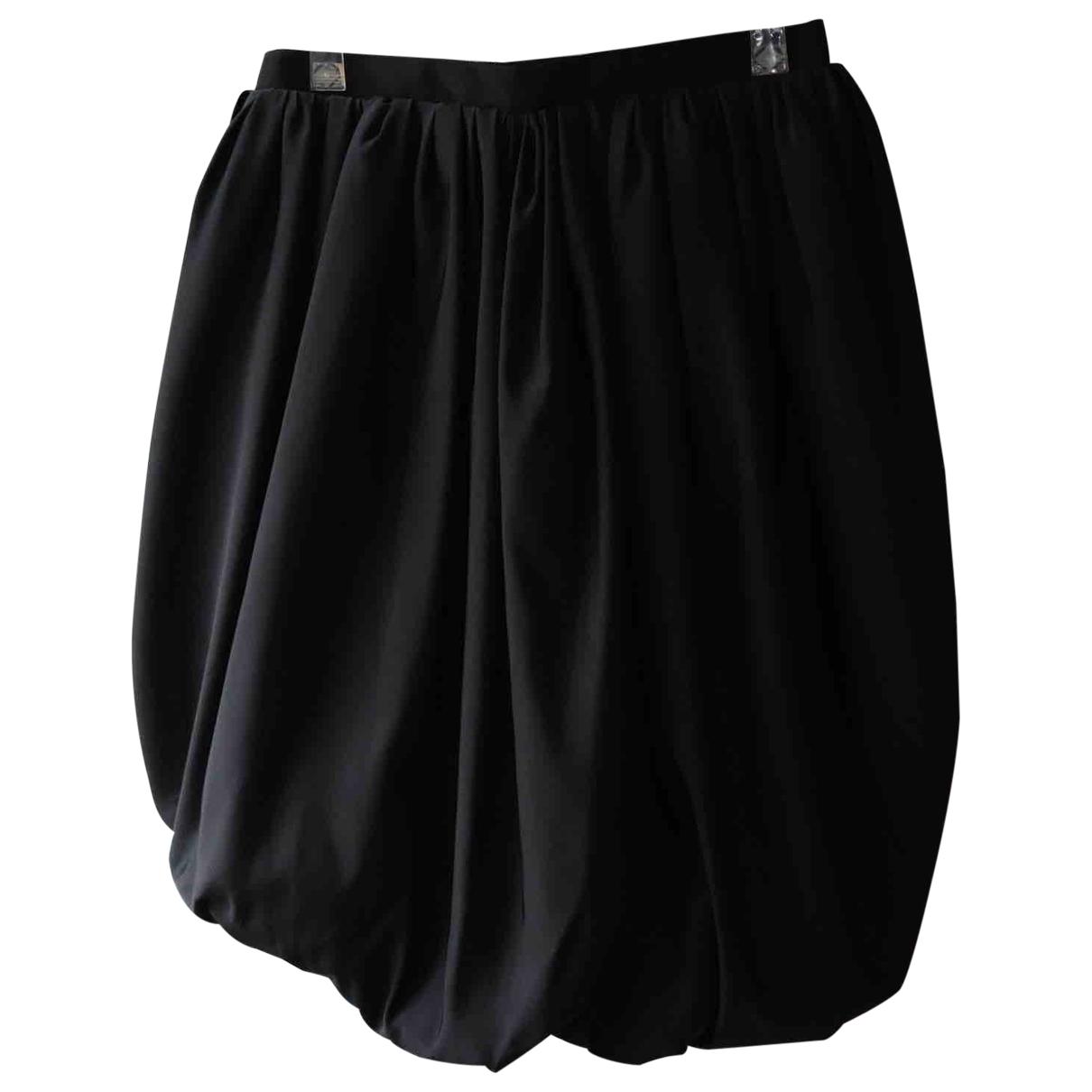 Calvin Klein 205w39nyc \N Rocke in  Schwarz Polyester