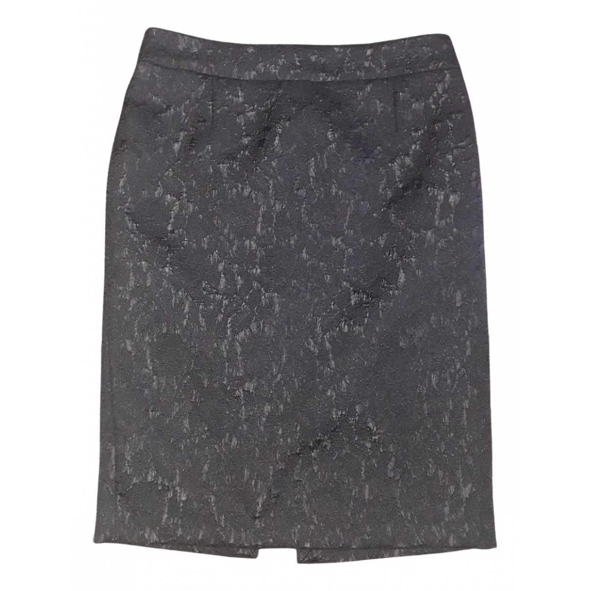 La Perla N Black skirt for Women 42 IT