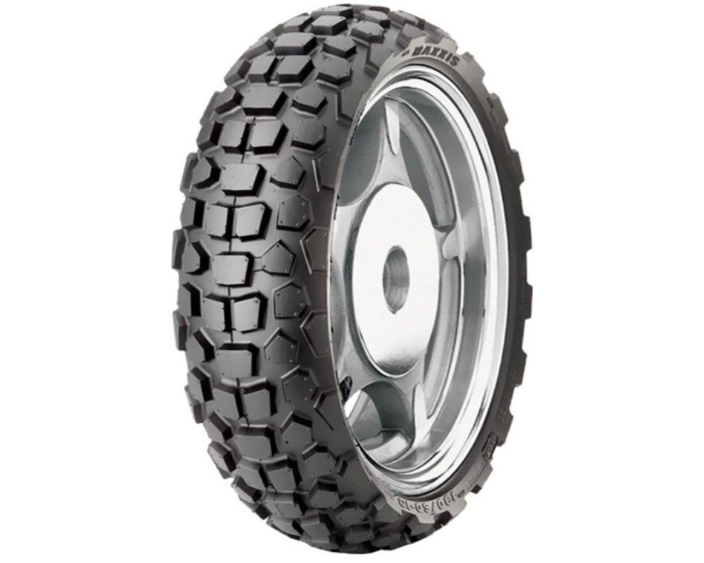 Maxxis Tire TM16810000 M6024 Tire 120/70 B 12 51 J TL BSW