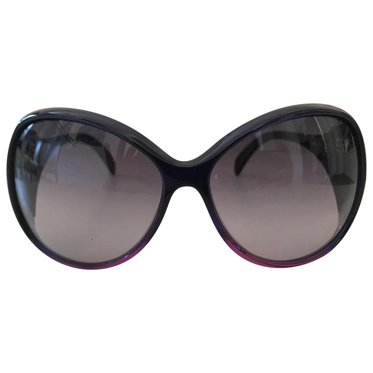 Emilio Pucci \N Purple Sunglasses for Women M International