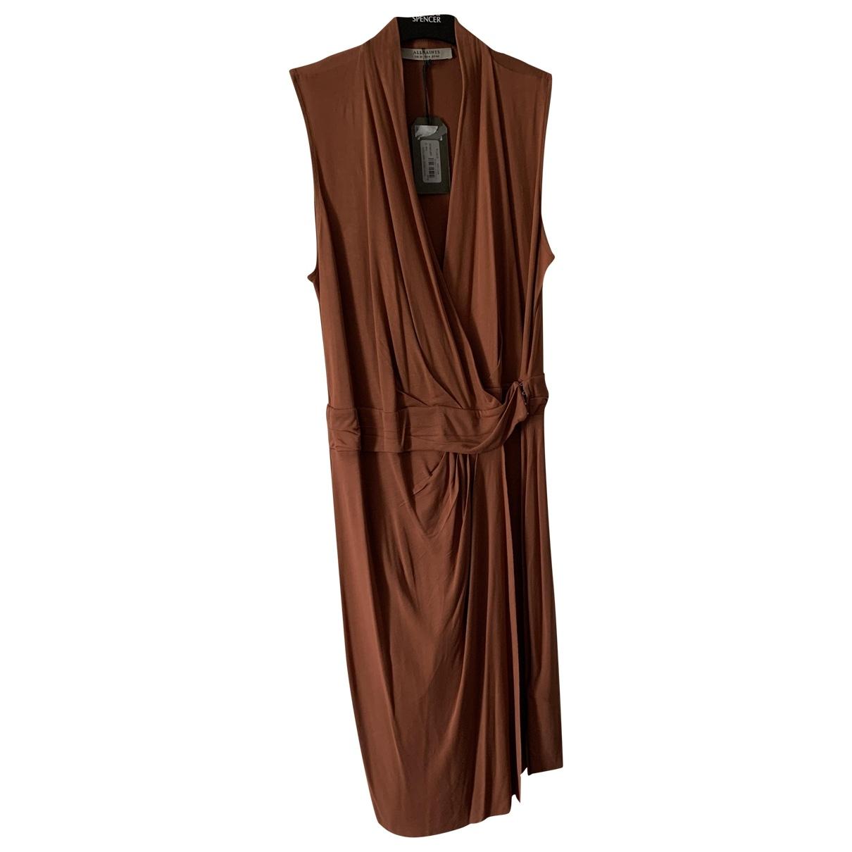 All Saints \N dress for Women 12 UK
