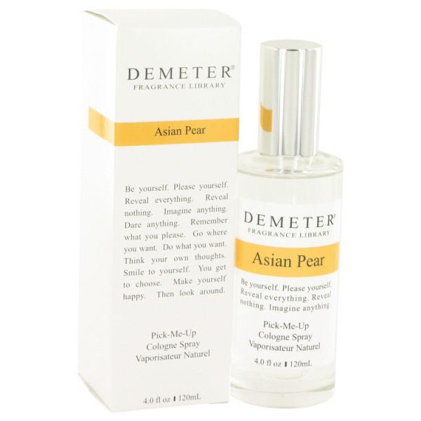 Demeter Asian Pear Cologne - Demeter Eau de Cologne Spray 120 ml