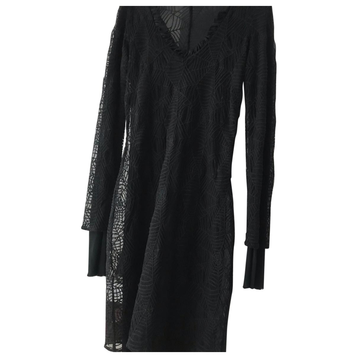 Maxi vestido de Lana Moschino