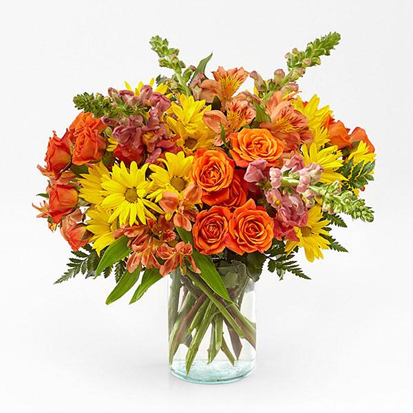 Warm Amber Bouquet | Better