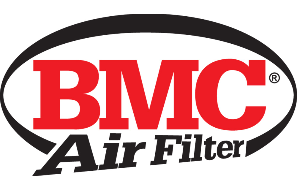BMC Twin Air V.A.S. Air Filter - 60mm Inlet