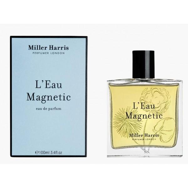 Leau Magnetic - Miller Harris Eau de parfum 100 ML