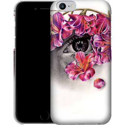 Apple iPhone 6s Plus Smartphone Huelle - This Night Has Opened My Eyes von Kate Powell