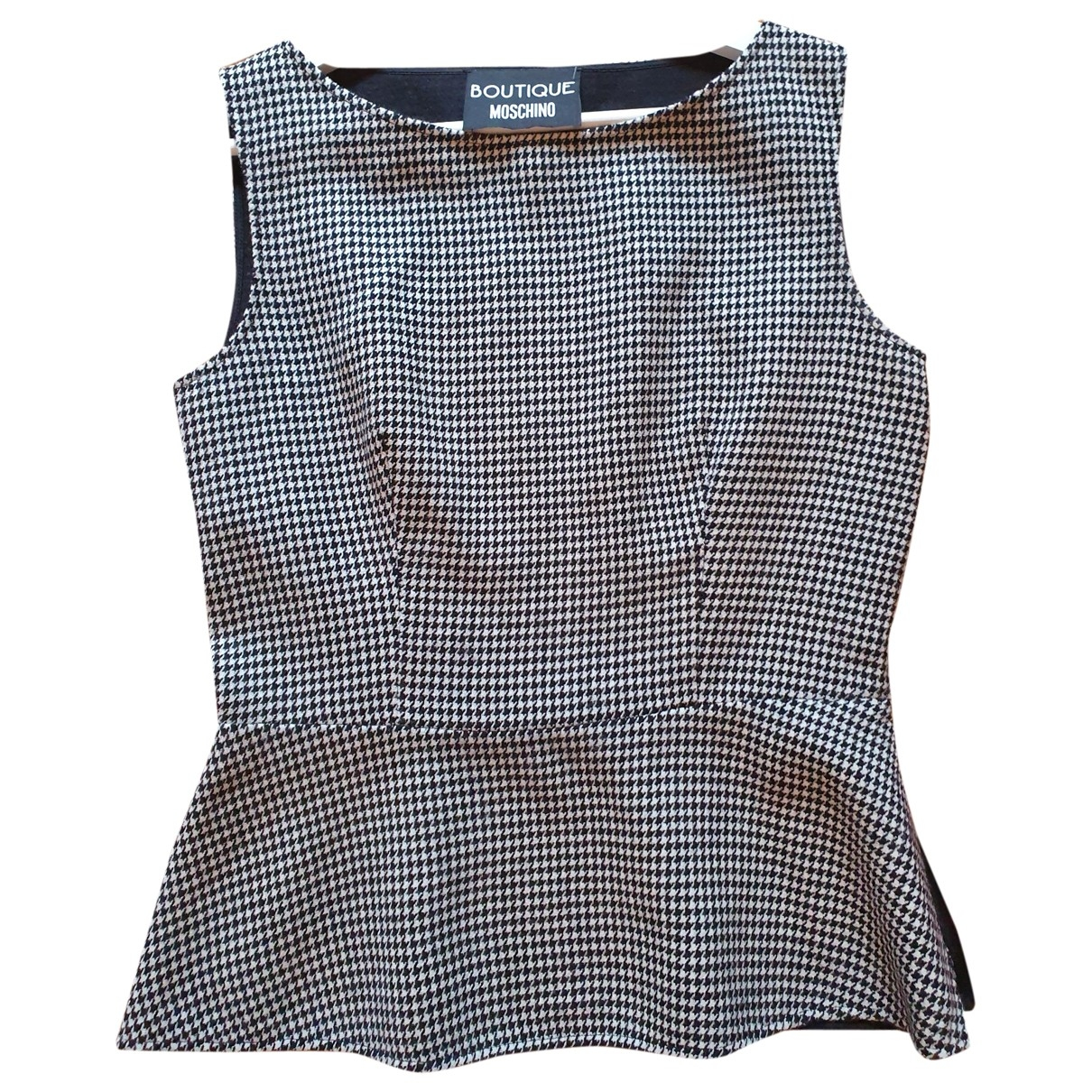 Moschino \N Wool  top for Women 38 IT