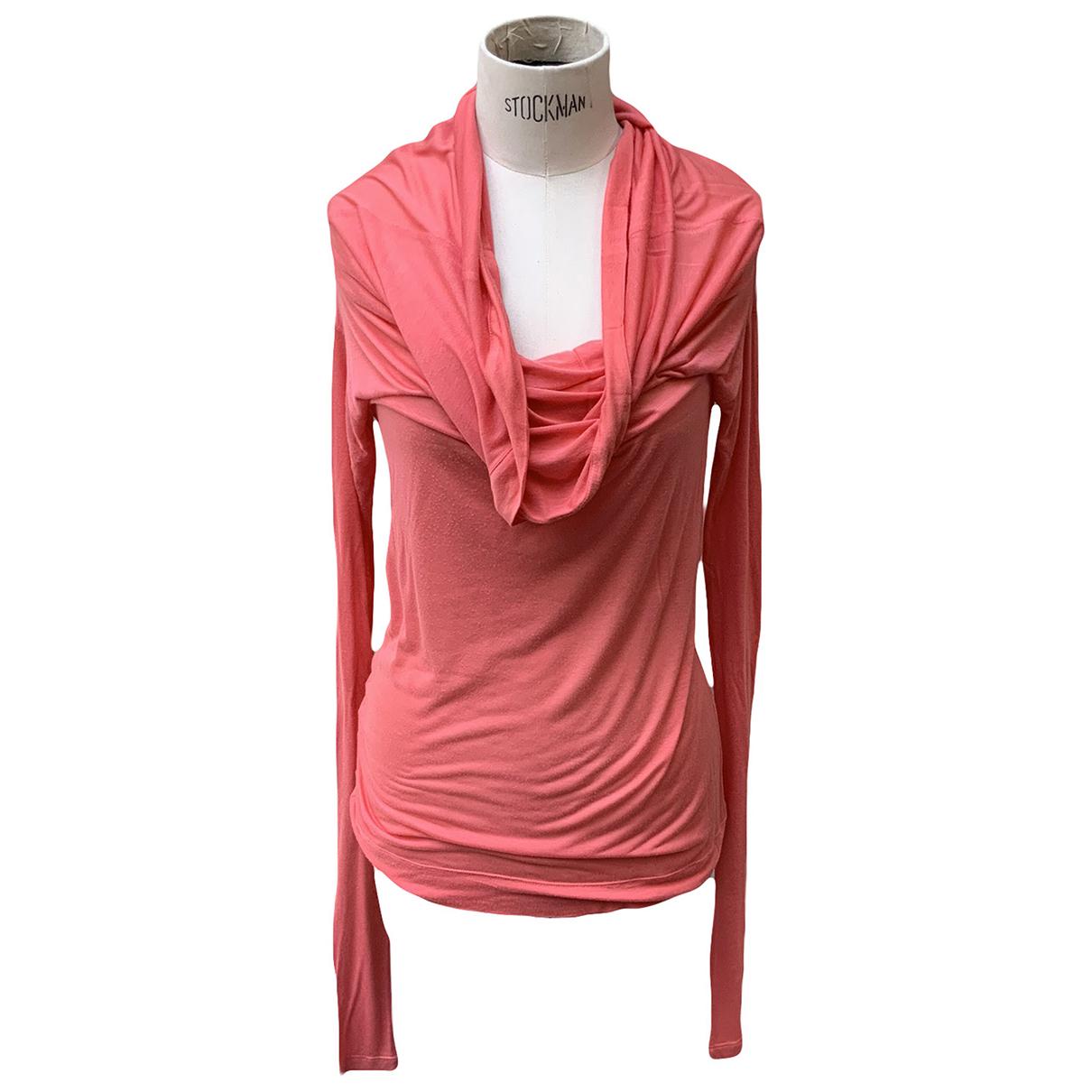 Stella Mccartney \N Pink  top for Women 38 IT