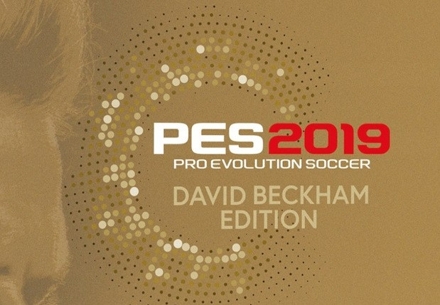 Pro Evolution Soccer 2019 David Beckham Edition Steam CD Key