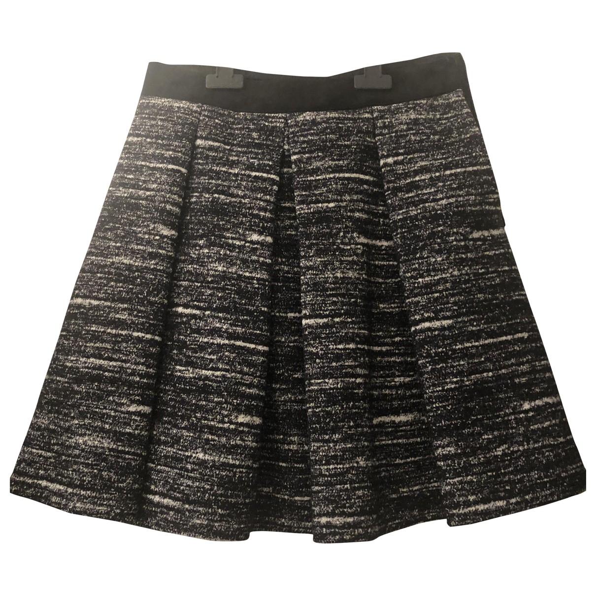 Mini falda de Lana Proenza Schouler