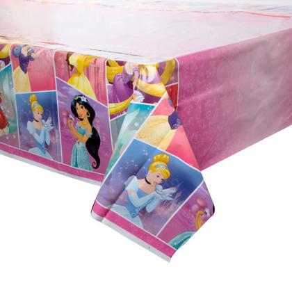 Princess 1 Plastic Tablecover 54