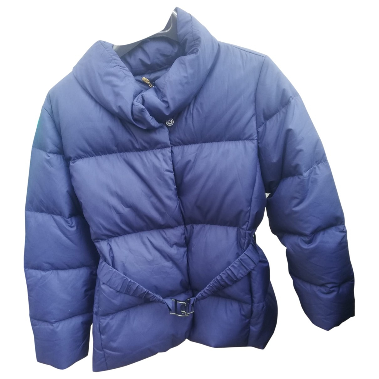 Ralph Lauren \N Blue jacket & coat for Kids 16 years - M UK