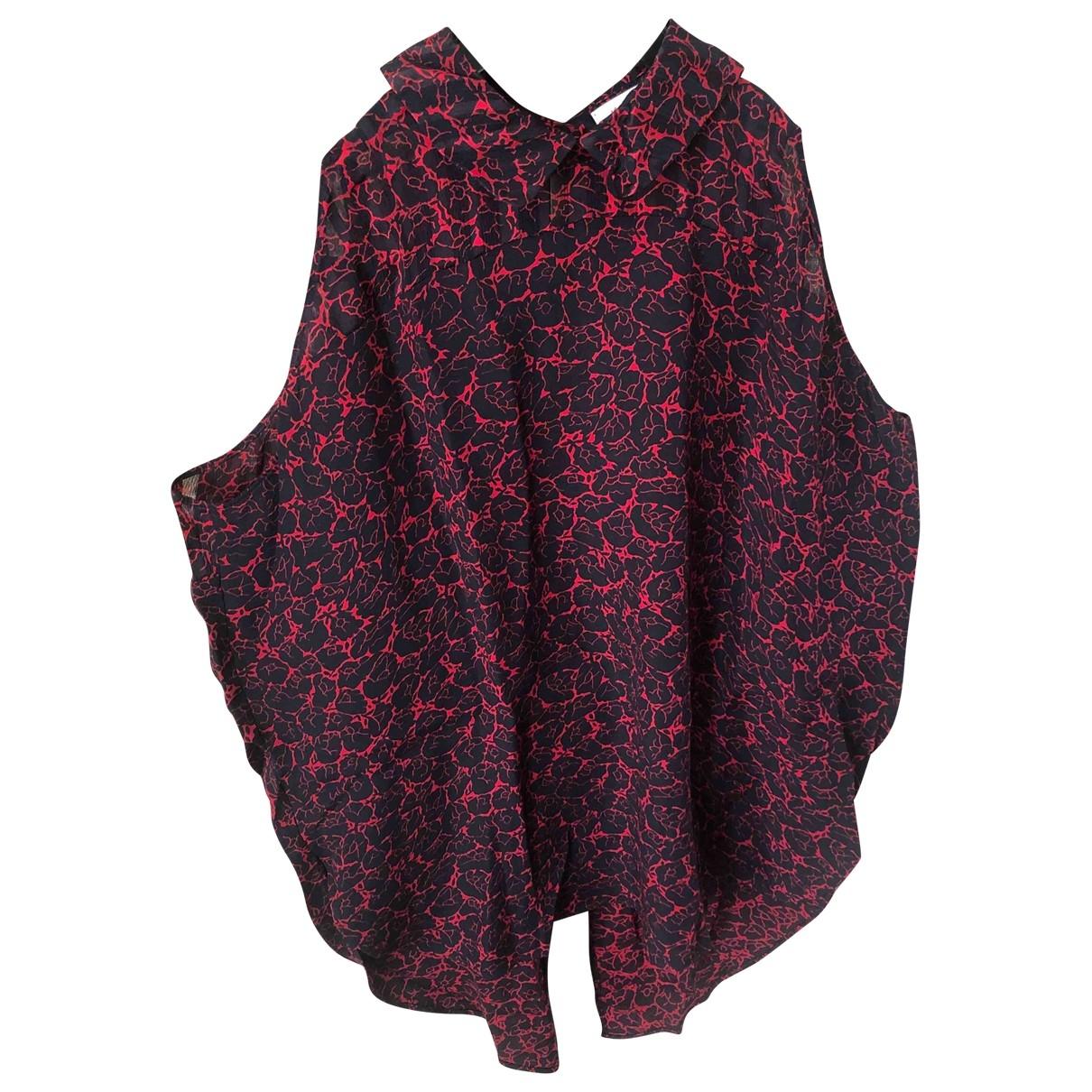 Kenzo \N Silk  top for Women 36 FR