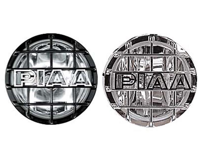 PIAA 45022 520 Series Black Mesh Guard Lens Cover