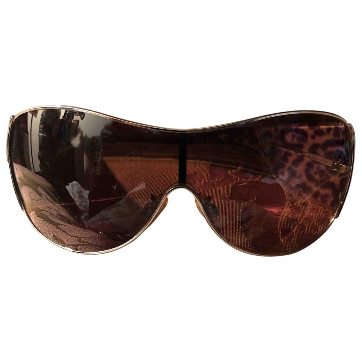 Dolce & Gabbana \N Metal Sunglasses for Women \N