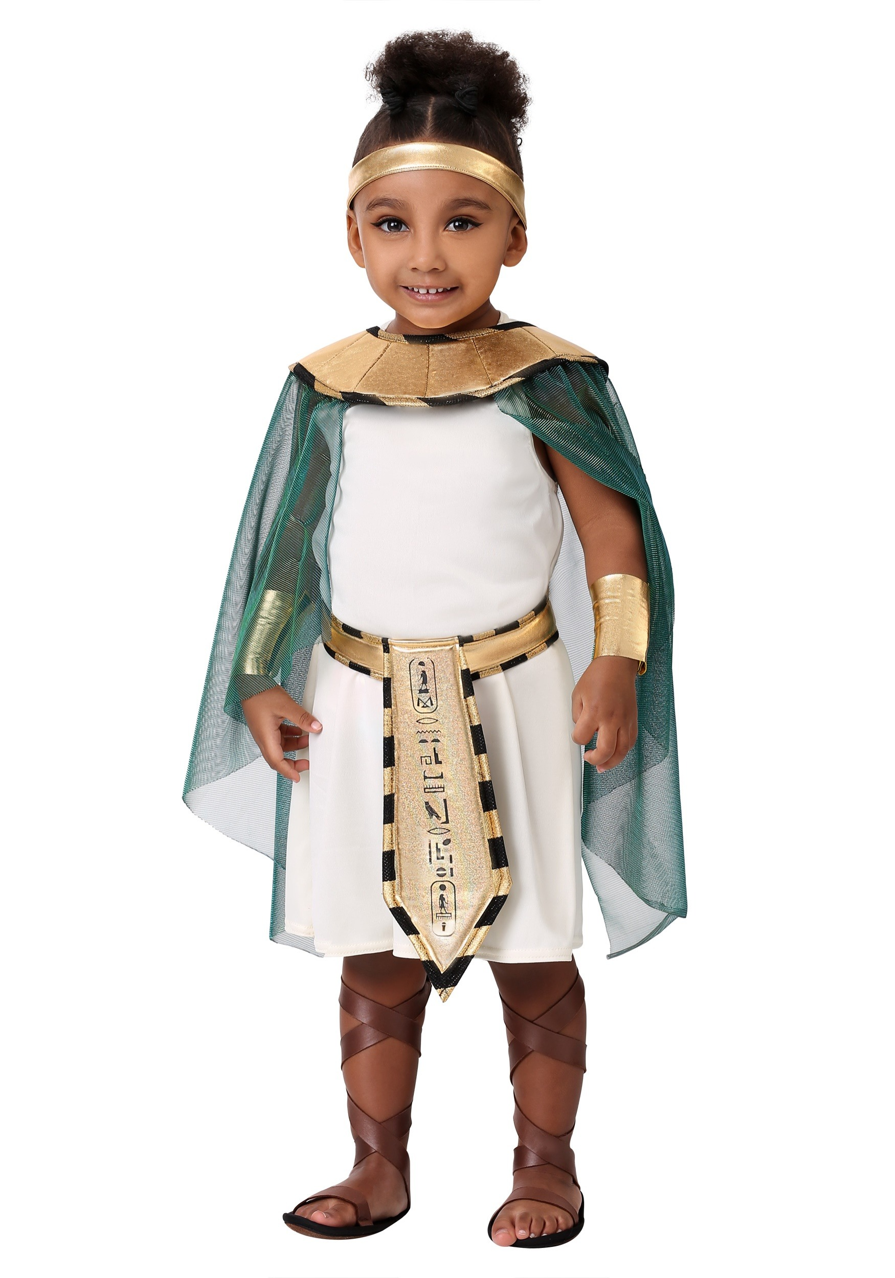 Queen of the Nile Toddler Costume