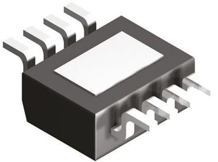 STMicroelectronics Surface Mount Switching Regulator, 0.6 → 38V dc Output Voltage, 4.5 → 38V dc Input (5)