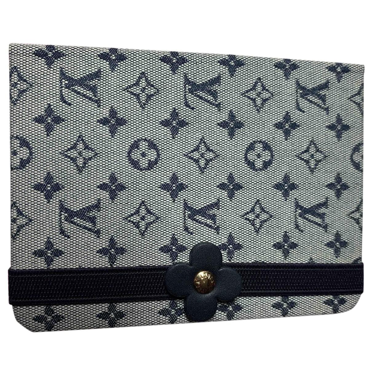 Cuaderno Louis Vuitton