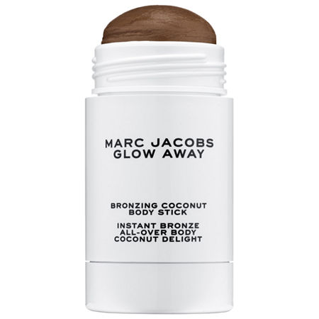 Marc Jacobs Beauty Glow Away Bronzing Coconut Body Stick, One Size , No Color Family