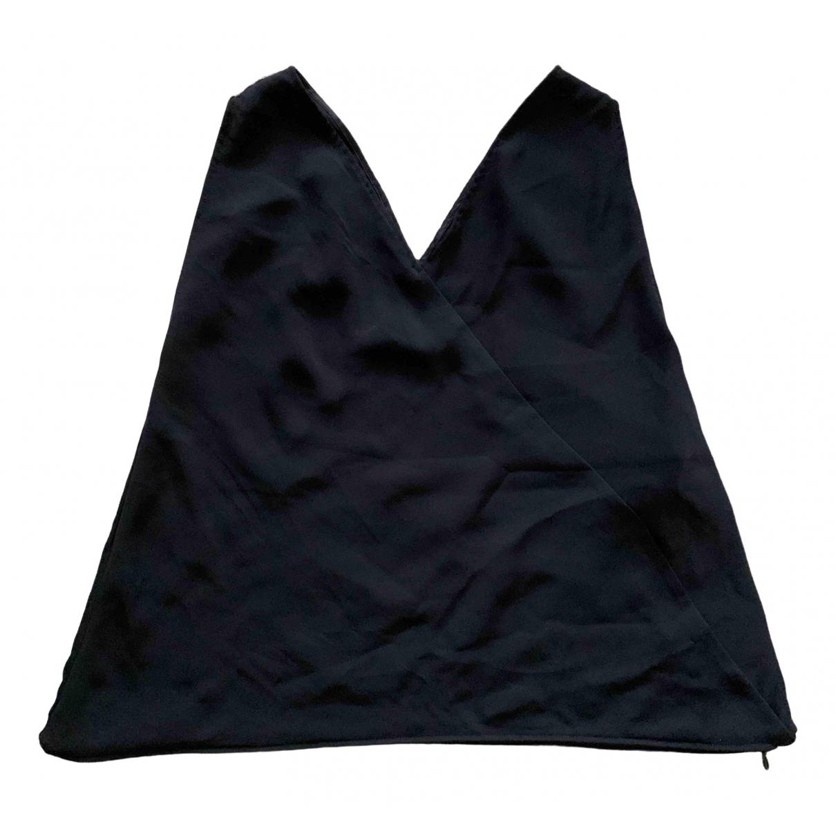 Camiseta de tirantes Mm6