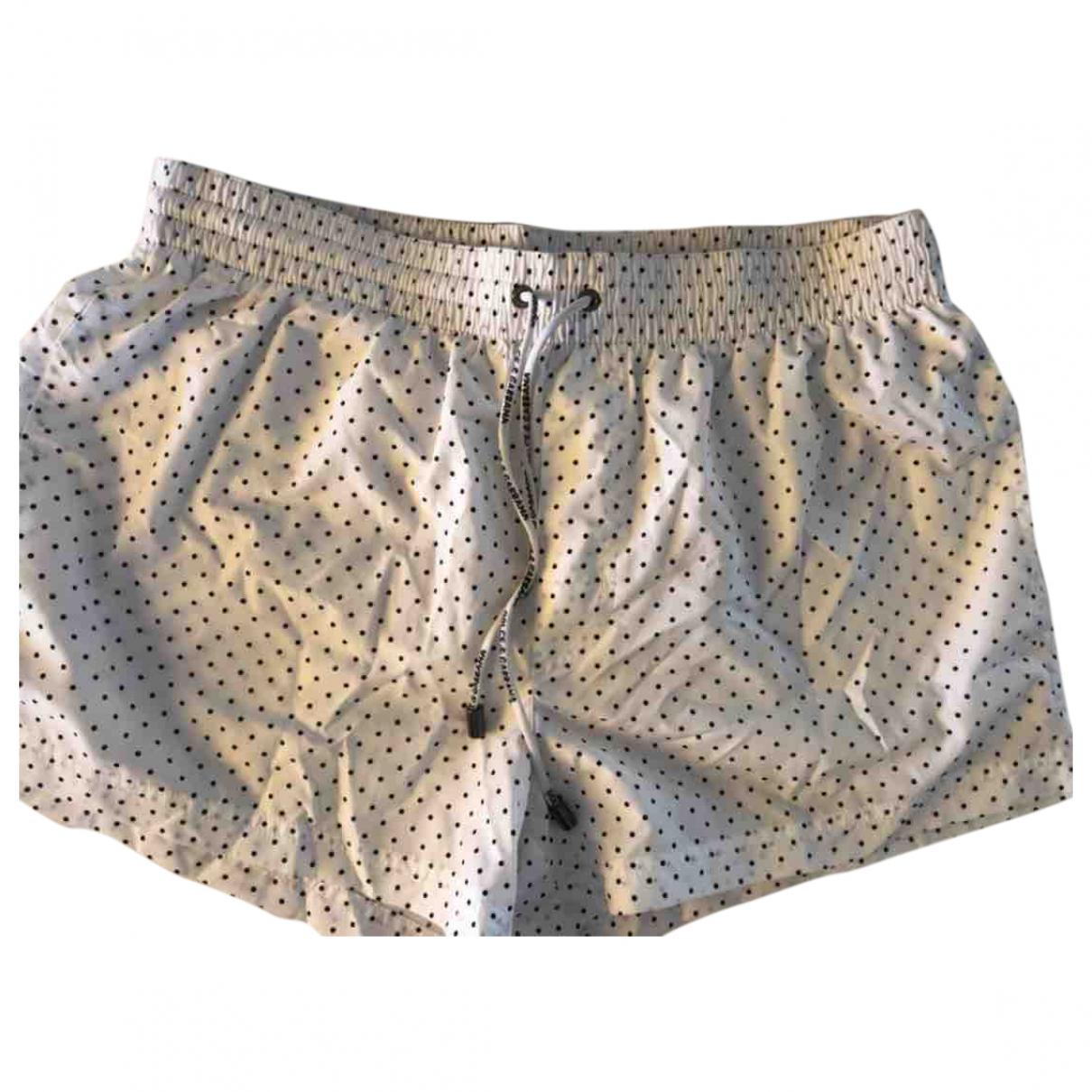 Dolce & Gabbana \N White Shorts for Men M International