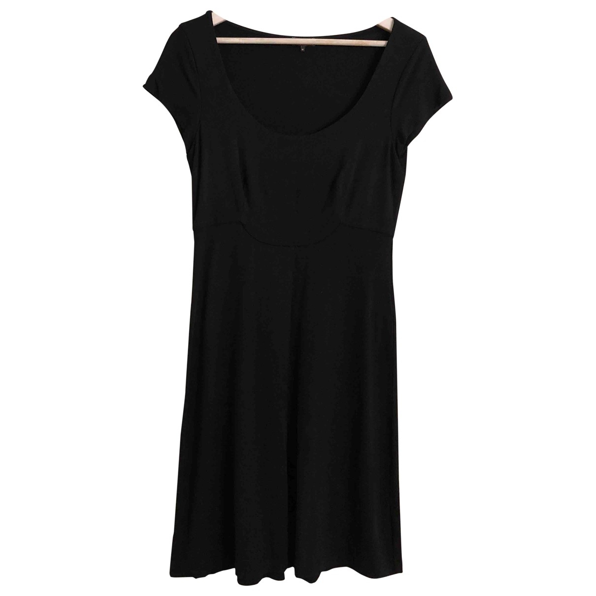 Maliparmi \N Black dress for Women M International