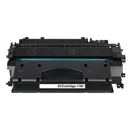 Compatible Canon 119 II 3480B001 cartouche de toner noire - boite economique