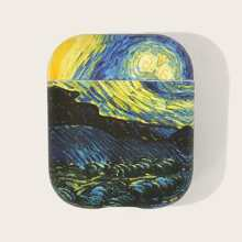 Oil Painting AirPods Case