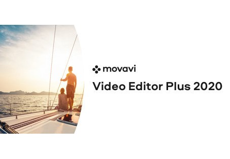 Movavi Video Editor Plus Mac 20 Key (Lifetime / 1 Mac)