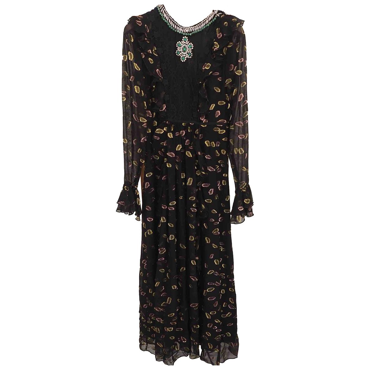 Giambattista Valli X H&m \N Black dress for Women 8 UK