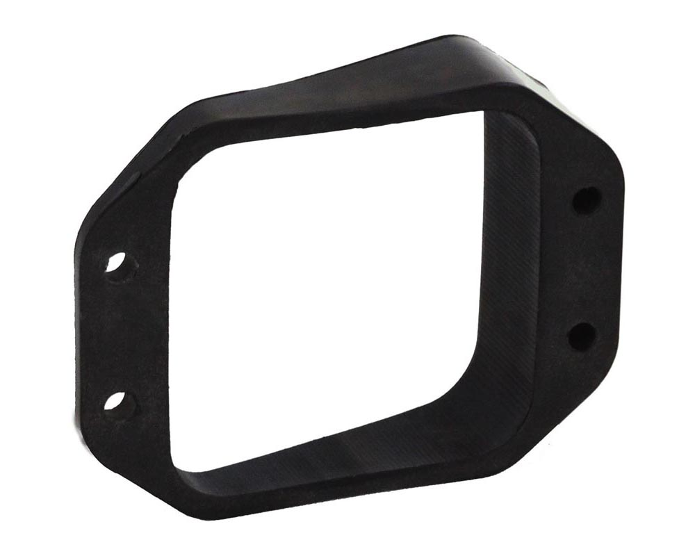 RIGID Industries Angled Flush Mount Gasket Left/Right D-Series Pro