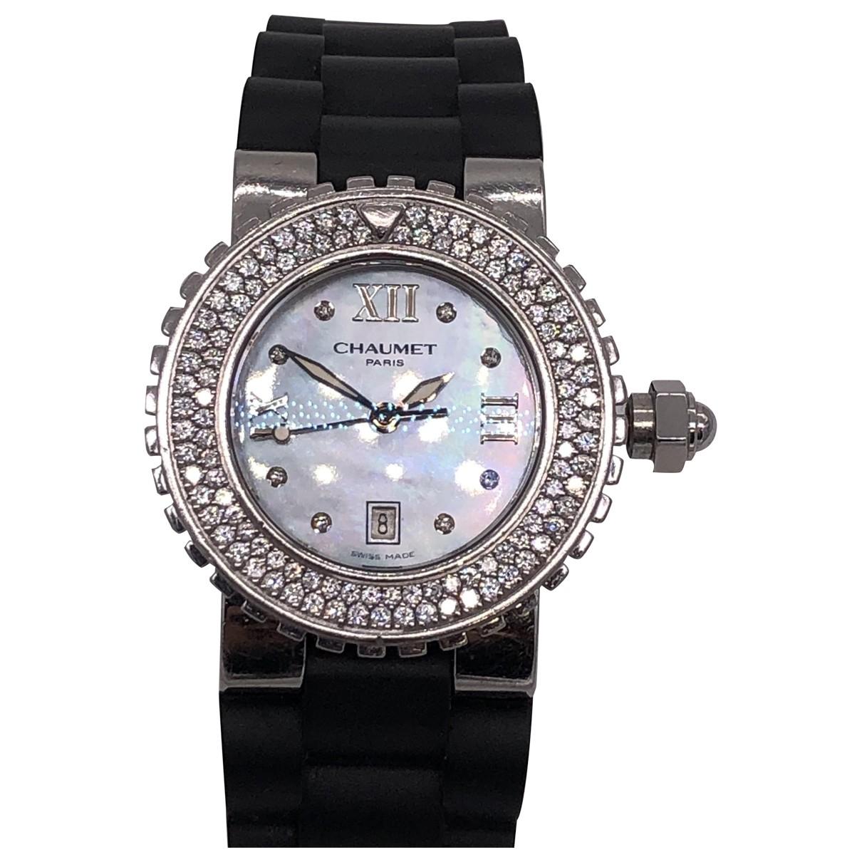 Chaumet Class One  Steel watch for Women \N