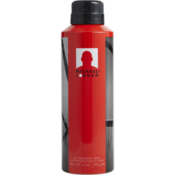 Michael Jordan - Michael Jordan : Body Spray 180 ml
