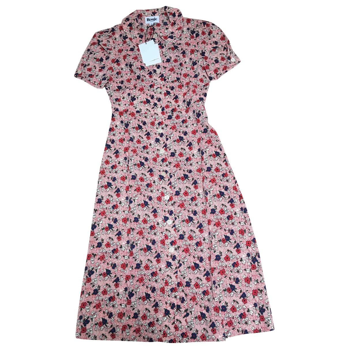 Rouje \N dress for Women 36 FR