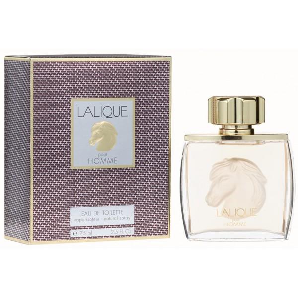Equus - Lalique Eau de parfum 75 ML