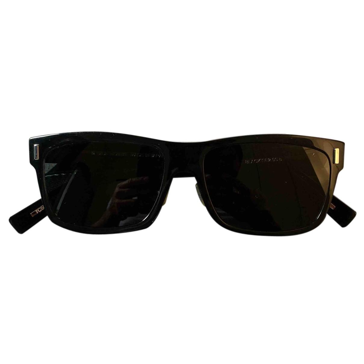 Dior Homme - Lunettes BLACK TIE 220S pour homme - noir