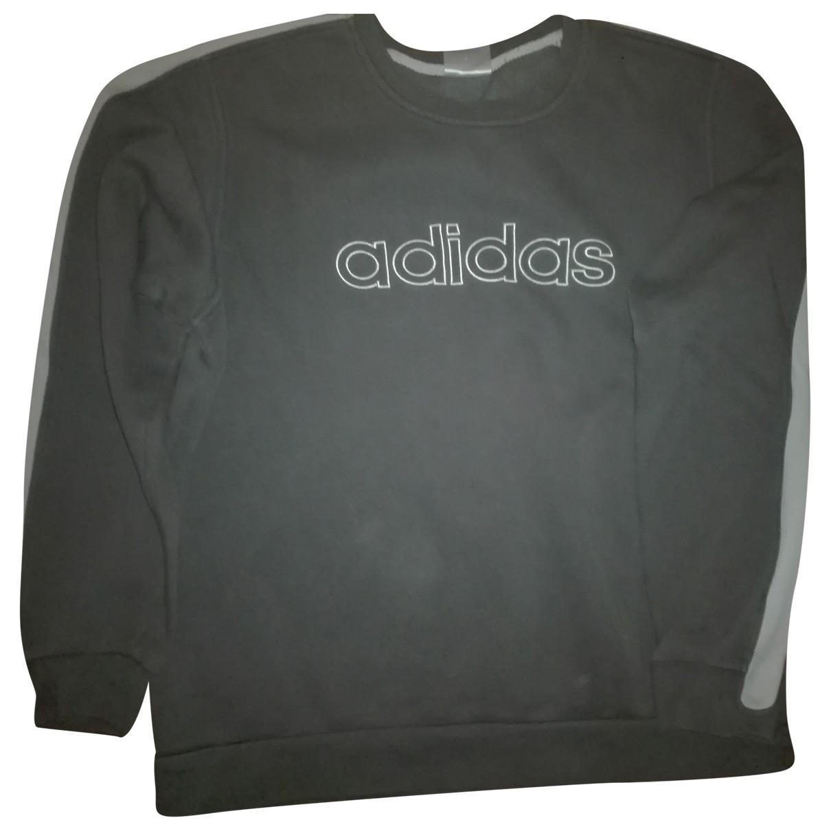Adidas \N Pullover.Westen.Sweatshirts  in  Khaki Polyester