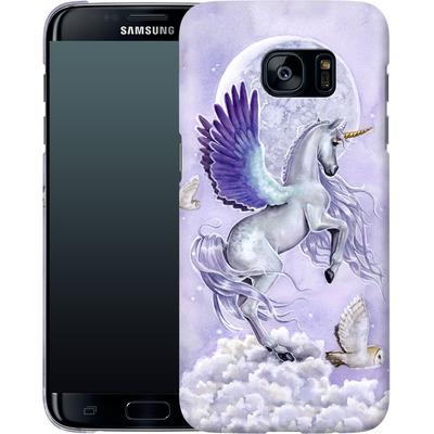 Samsung Galaxy S7 Edge Smartphone Huelle - Selina Fenech - Moonshine von TATE and CO