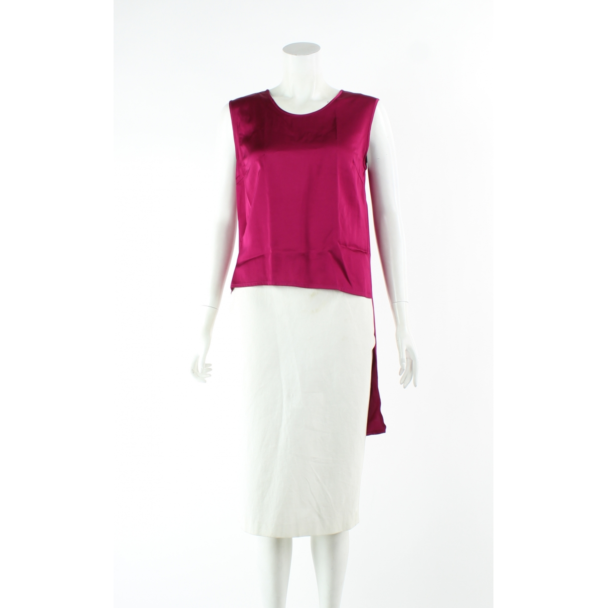 Stella Mccartney \N Pink  top for Women 38 IT