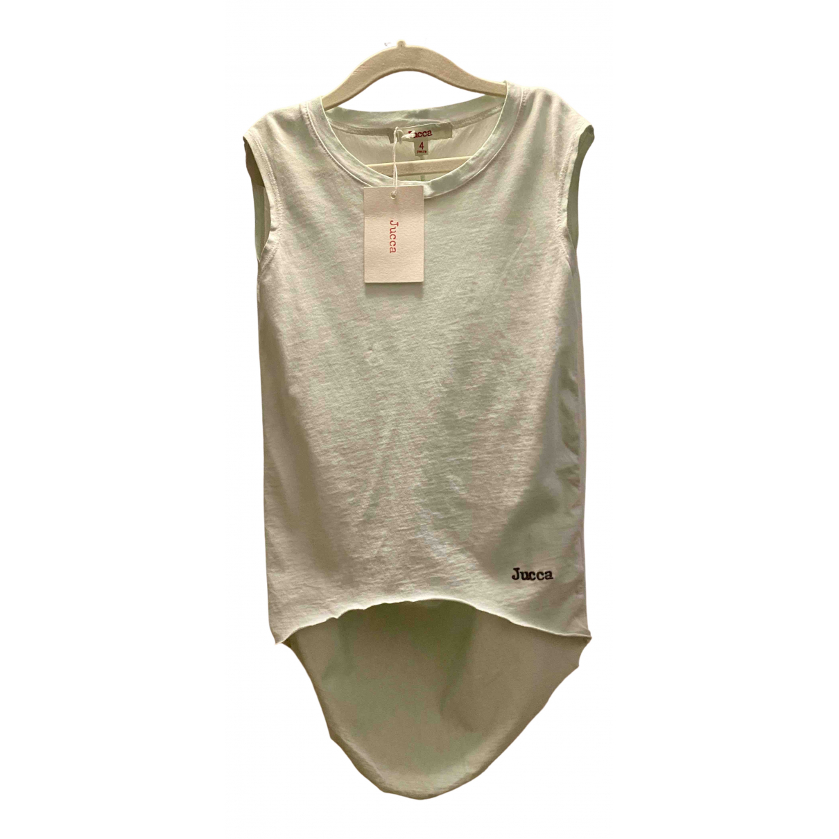 Jucca \N Cotton  top for Kids 4 years - up to 102cm FR