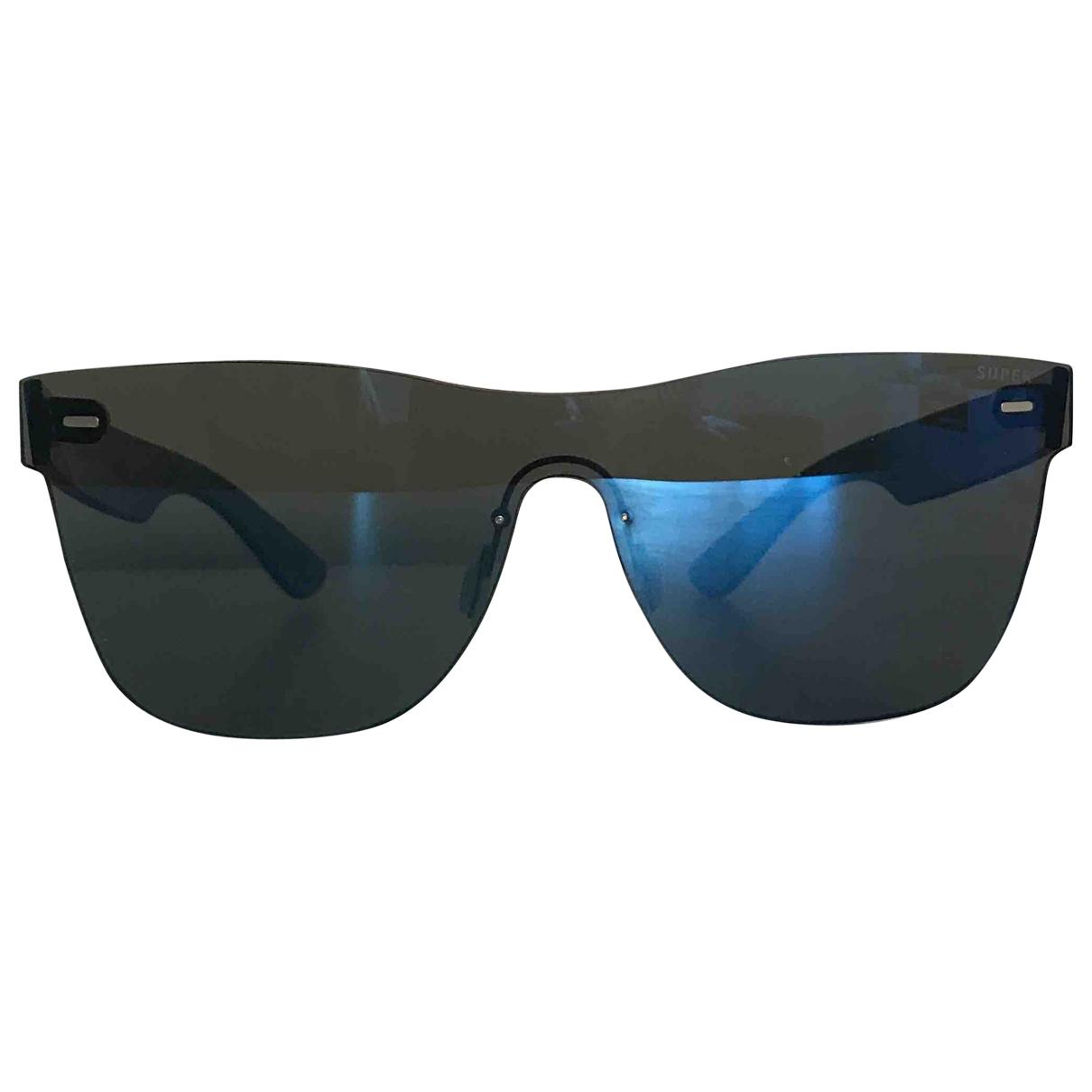 Retrosuperfuture \N Blue Sunglasses for Men \N