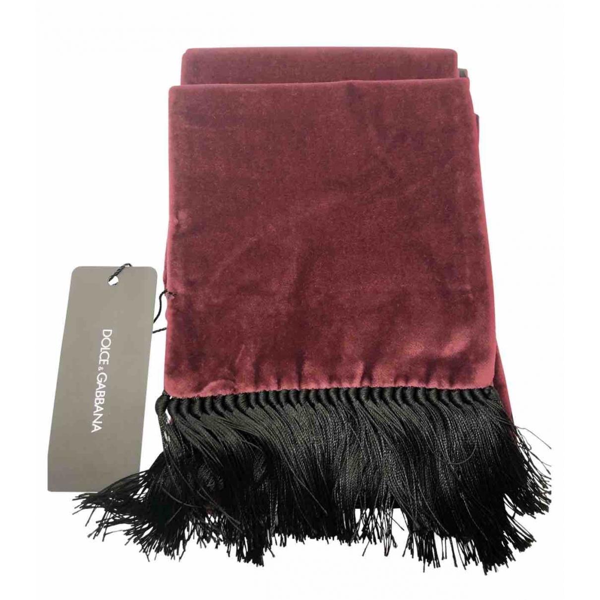 Pañuelo / bufanda Dolce & Gabbana